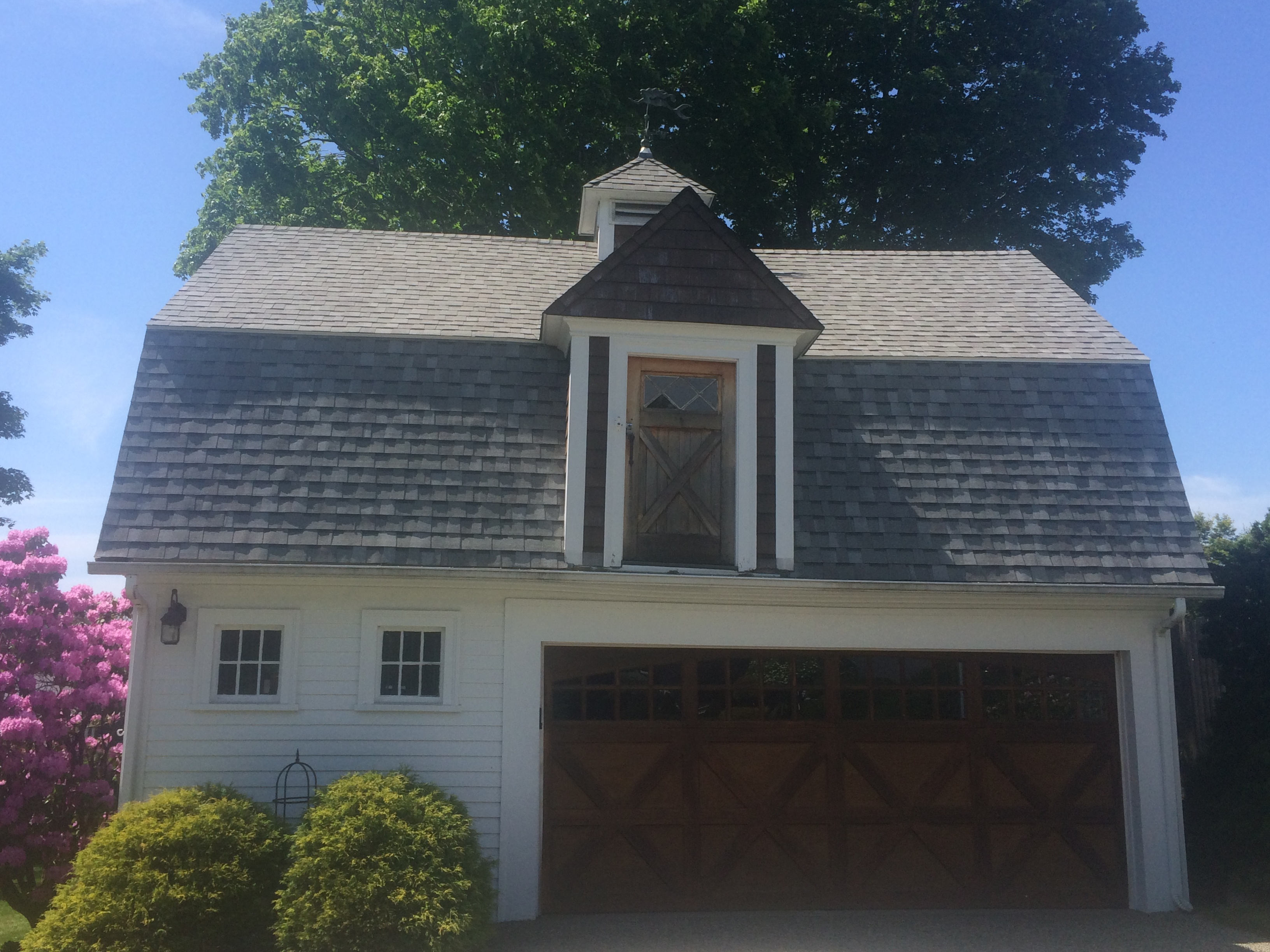 M Weisman Roofing Company Inc