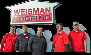 Weisman Roofing Team